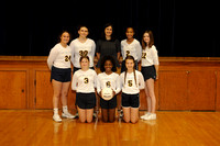 Sacred Heart Volleyball - Team 2