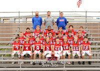 5th & 6th Grade Team with litho